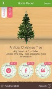 home depot black friday artifical trees discounts u0026 deals 4 military 3 additional ways to save on black