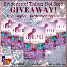 texas book lover playlist for evidence of things not seen by