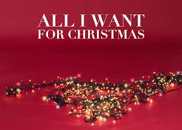 for christmas all i want for christmas burton menswear