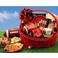 sports gift baskets unique easter gift baskets for creative kids dealrocker