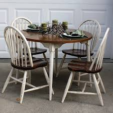 Cottage Pine Furniture by Home Dzine Home Decor Cottage Makeover For Pine Dining Set