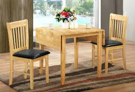 113 Double Drop Leaf Table In Rustic Style Two Rustic Dining