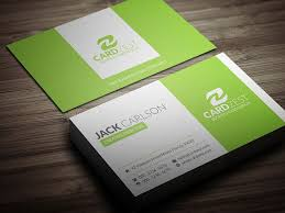 business card template download 30 free business cards free