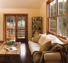california estate architect series double hung windows pella