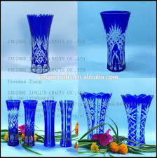 Cobalt Blue Vases Church Decor Vases Church Decor Vases Suppliers And Manufacturers
