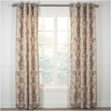 Grommet Top Blackout Curtains Bedroom Blackout Curtains With Grommets Indoor Outdoor