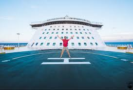 royal carribean 7 days in the royal caribbean a cruise experience i u0027m still hungry