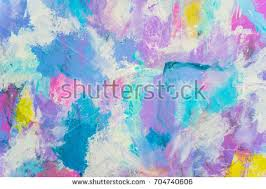 abstract artistic hand painted watercolor background stock