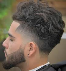 faded hairstyles for women 30 types of fade hairstyles haircuts for men trending right now