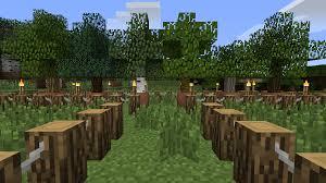 Minecraft Decoration Mod Images Garden Stuff Mods Projects Minecraft Curseforge