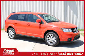 Dodge Journey Sxt 2016 - new 2017 dodge journey sxt sport utility in wichita ks area