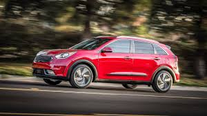 Car Dimensions In Feet 2017 Kia Niro Pricing For Sale Edmunds
