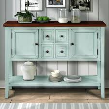 kitchen storage cabinets with drawers buffet cabinet sideboard kitchen storage cabinet with 4 drawers 2 cabinets 1 shelf home furniture console storage cabinet upgrade pine and mdf