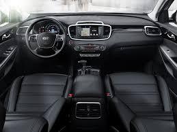 Kia Sorento 2015 Interior Discover The Kia Sorento Kia Motors Malta