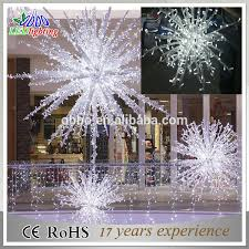 shopping mall used commercial decorations wholesale