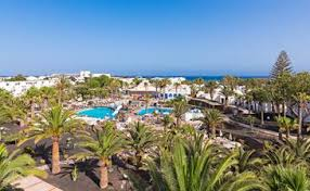 chambre d hote s鑼e h10 lanzarote gardens hotel in costa teguise h10 hotels