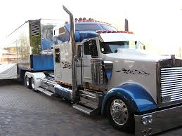 kw semi trucks for sale custom big trucks mid america truck show low kenworth w9 paint