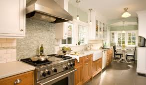 Universal Design Kitchen by Square Deal Remodeling Remodeling Portland