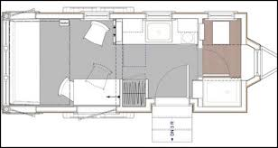 high quality 8 u0027x18 u0027 tiny house from jade craftsman builders