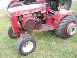 wheel horse c 160 tractor https www youtube com user viewwithme