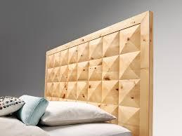 Schlafzimmer Zirbe Massiv Bett Big Ann Holzwerkstatt Gracklauer