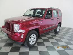sport jeep cherokee used jeep cherokee 3 7 sport a t for sale
