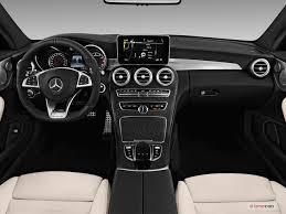 mercedes c300 price 2017 mercedes c class c 300 4matic sedan specs and features
