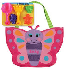 Personalized Kid Chair Personalized Kids Beach Chair Package Purple Pumpkin Gifts