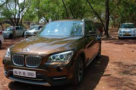 bmw x1 insurance cost what stepping into luxury our new bmw x1 team bhp