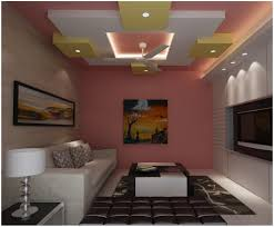 ceiling design small room indian pop ceiling decor in living room