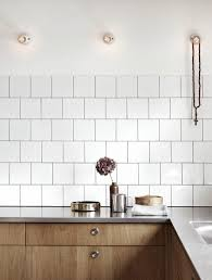 decordots wooden kitchen cabinets and concrete floor