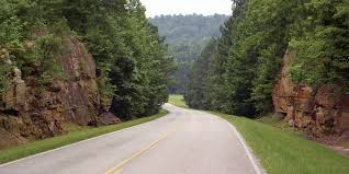 Americas Byways by Scenic Drives U0026 Byways Visit Mississippi