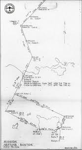 Flight Path Map Flight Path Map