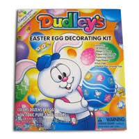 egg decorating kits dudley s easter egg decorating kit get it free with code