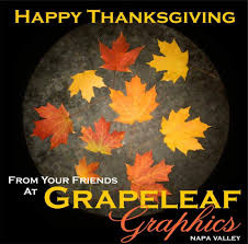 thanksgiving captions grapeleaf graphics company home facebook