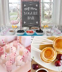 bridal brunch favors bridal shower brunch ideas also baby shower brunch ideas also