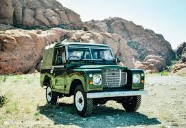 1978 land rover series iii swb u2022 petrolicious