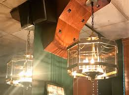 Pub Light Fixtures by Houston U0027s Shamrock Inn Pub Is A True Hidden Gem Houston Press