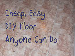 is vinyl flooring or bad how to lay peel and stick vinyl tile flooring dengarden