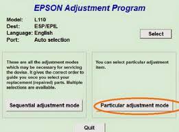driver resetter printer epson l110 epson l110 resetter free download drivers setup