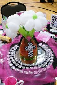 ideas for table decorations spring luncheon stage and table decoration ideas dimples and