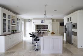 kitchen incredible bespoke kitchen with white wood base cabinet