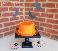 Halloween Cake Stands Diy Cake Stands Uncommon Designs