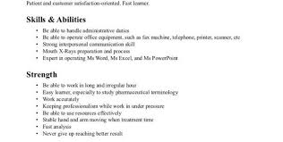 Copy Of Resumes Sample Copy Of A Resume Free Resume Examples By Industry Job