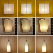 Paper Lighting Fixtures Resolute Online Paper Lights