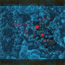 Swtor Map Swtor How Do I Get A Magenta Lightsaber Crystal Arqade