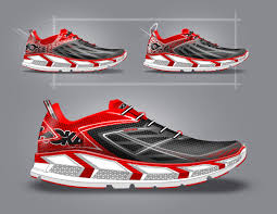 hoka one one clifton 3 by ghost works sneakers pinterest