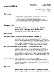 writing a successful internship report part 1 resume cv