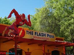 Six Flags Georgia Flash Pass Blog Archives