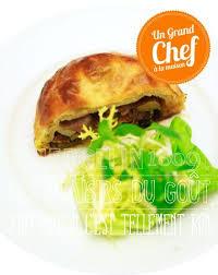 recette de cuisine de a à z pithiviers de canard colvert foie gras recette de cuisine de a